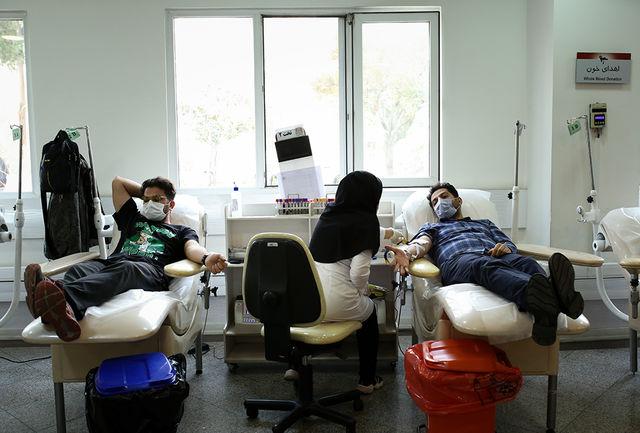 ساعات کاری مراکز انتقال خون قزوین در لیالی قدر اعلام شد