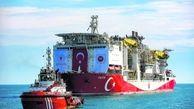 ترکیه به حفاری برای کشف گاز در دریای سیاه ادامه میدهد