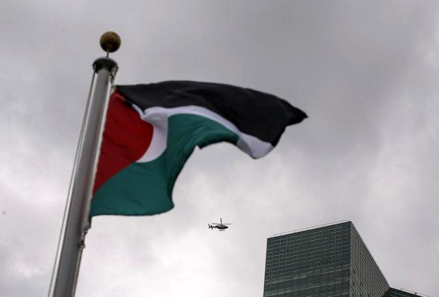 شورای نگهبان به مردم فلسطین تبریک گفت