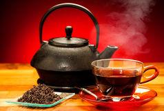 ارتباط عجیب بین افسردگی و نوشیدن چای