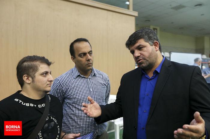 دادگر: وزارت ورزش و جوانان هیچ گاه فدراسیون تیراندازی را تنها نگذاشته است/ در بازیهای آسیایی جاکارتا صدر جدولیها ایرانیان بودند