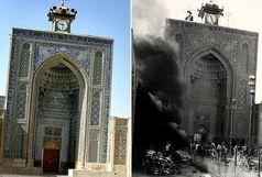 استان کرمان سرزمین تدوین پایه های انقلاب شکوهمند ایران اسلامی است