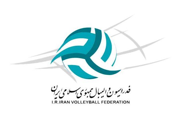چهاردهم دیماه روزی پرکار برای کمیته انضباطی فدراسیون والیبال