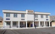 افتتاح مدرسه ۶ کلاسه خیری برکت پروین اعتصامی در باشت