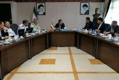 برنامه جامع کاهش تصادفات رانندگی استان آذربایجان غربی تهیه می شود