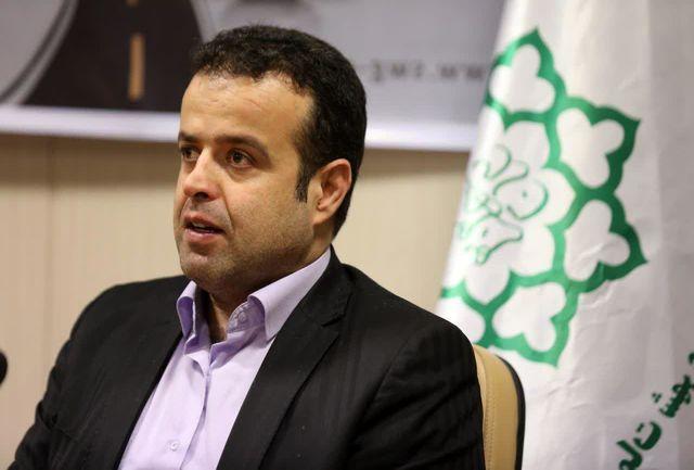 کاهش 264 تنی گازهای گلخانه ای با توسعه انرژی های تجدیدپذیر در سطح شهر تهران