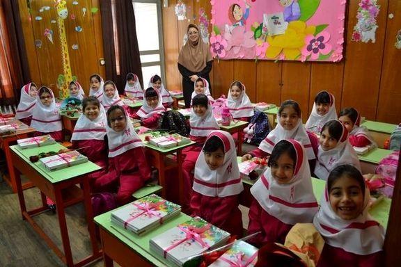 تضمین سلامتی دانشآموزان را برای حضور در امتحانات خرداد