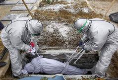 فوت 62 مبتلا و بستری 207 نفر به ویروس کرونا در خراسان جنوبی