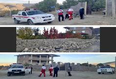 تیم های واکنش سریع در استان قزوین در آماده باش کامل هستند