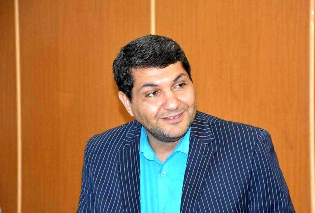 «رضا منوچهری» در سمت ریاست هیئت انجمن های ورزش های رزمی گلستان ابقا شد