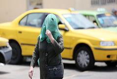 شرجی و گرما نفس خوزستان را به شماره انداخت