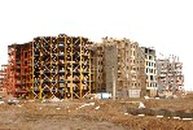نظارت مستقیم گروههای نظارتی بر نحوه ساخت و ساز مسكن مهر