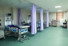 تجهیز بیمارستان ۶۴ تختخوابی مراوه تپه در منطقه مرزی ایران و ترکمنستان