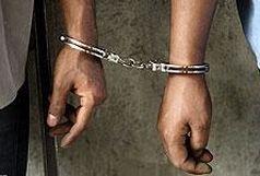 دستگیری سارق انباری منازل با 4 فقره سرقت در رشت