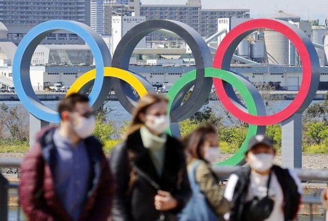 وضعیت نگران کننده میزبان در آستانه المپیک