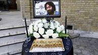 گزارشی از آئین نکوداشت زندهیاد «اشکان منصوری»