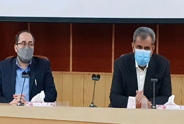محدودیت های کرونایی در استان قزوین یک هفته تشدید شد