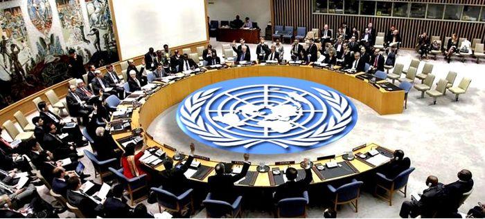 گزارشی از جلسه مجازی شورای امنیت