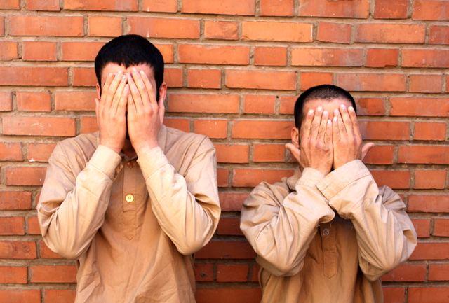 دستگیری سارقان منزل با 6 فقره سرقت در تالش