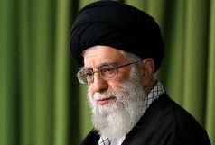 رهبری درگذشت خواهر محسن رضایی را تسلیت گفتند