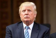 ادعا و توهین ترامپ قبل از تحویل سال نو