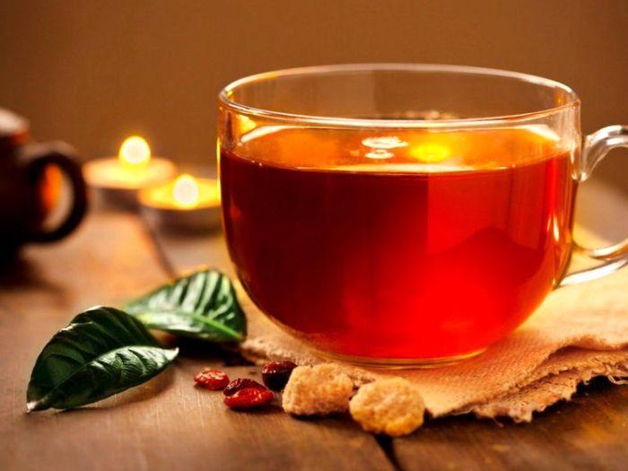 چای بخورید تا جوان بمانید