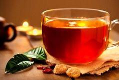 چقدر بعد از ریختن چای آن را بنوشیم؟