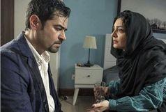 شهاب حسینی و ساره بیات در لابیرنت هم