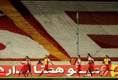 بازیکن پرسپولیس در راه قطر+ عکس