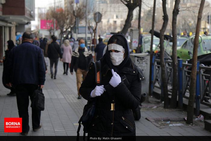 ۹۴ مورد مشکوک به ابتلای به کرونا در مشهد بستری شدهاند