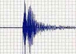 وقوع هشتمین زلزله در اصفهان