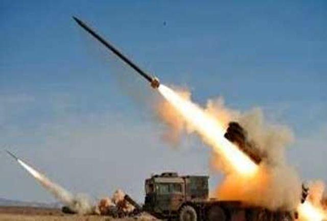 سه حمله موشکی انصارالله به خاک عربستان تنها در ۲۴ ساعت