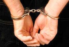 پایان دستبرد مجازی سارق حرفهای در زاهدان