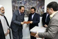مدیرکل امور ایثارگران شهرداری تهران منصوب شد