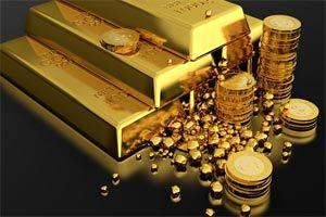 قیمت سکه و طلا در بازار امروز 20 فروردین 99