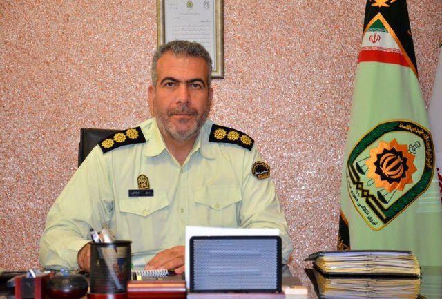 کشف 55سکه تقلبی با دستگیری یک نفر در قزوین