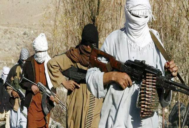 ۵۳ جنگجوی طالبان در ولایت قندهار افغانستان کشته شدند