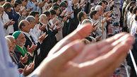 برگزاری نماز جمعه در هشت شهر آذربایجان غربی