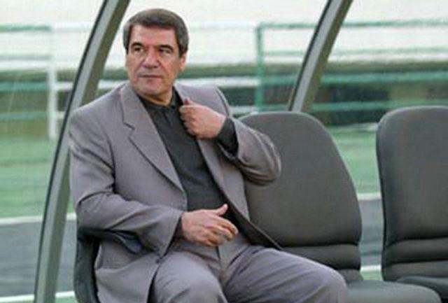 امیدوارم به همت وزارت ورزش و جوانان، پاس تهران احیا شود
