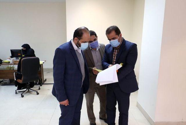 مهلت تحویل مدارک پذیرفتهشدگان استخدامی وزارت کشور امروز تمام میشود