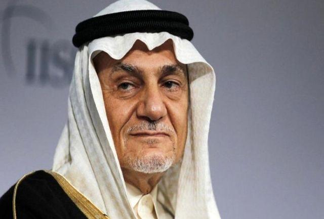 روایت شاهزاده سعودی از آغازگر جنگ تحمیلی علیه ایران