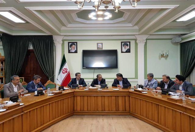 معرفی مفاخر استان در سطح ملی با احیای مرکز خراسان شناسی