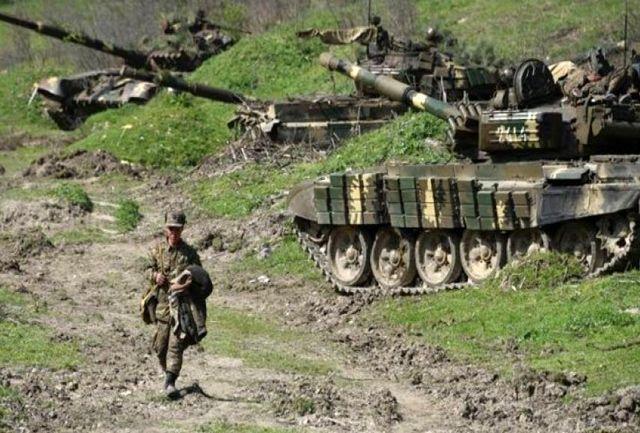 ارتش جمهوری آذربایجان ۱۳ روستای دیگر قره باغ را آزاد کرد