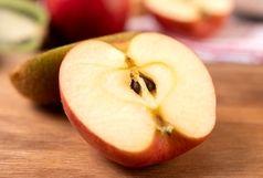 آیا خوردن دانه سیب خطرناک است؟