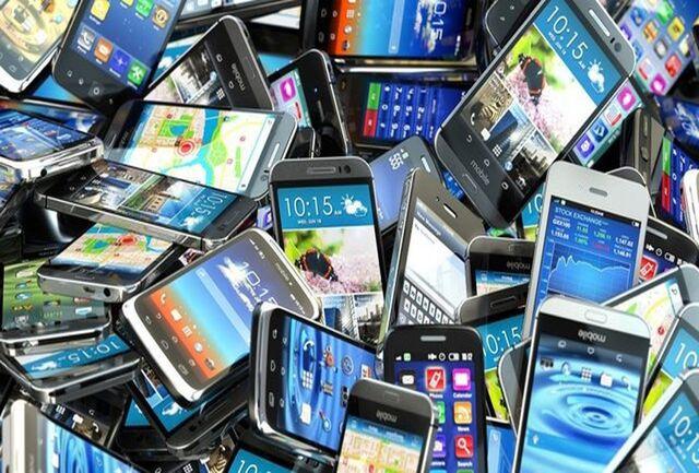 دستگیری سارقان گوشی تلفن همراه در گچساران