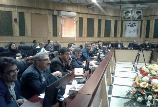 ۵۵ روستا در کرمانشاه در معرض خطر قرار اندو باید جابهجا شوند