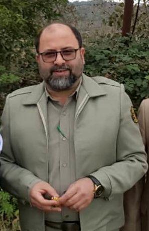 مصدومیت رئیس اداره حفاظت محیط زیست شهرستان فومن در حین انجام ماموریت