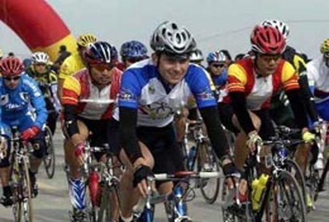 تیم بیجار نایب قهرمان دوچرخه سواری کوهستان کشور شد