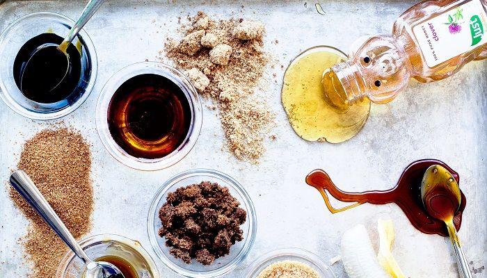 آشنایی با 9 جایگزین طبیعی و مفید برای شکر