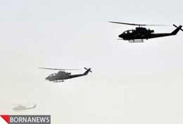 کشته شدن چندین نیروی طالبان در حمله نظامیان پاکستان